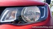 Renault Kwid headlamp review
