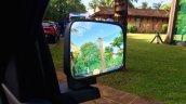 Renault Kwid side mirror review