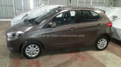 Tata Zica side revealed