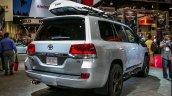 Toyota Land Cruiser TRD concept