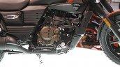 UM Renegade Sport S engine unveiled at EICMA 2015