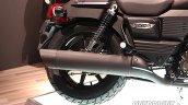UM Renegade Sport S exhaust unveiled at EICMA 2015