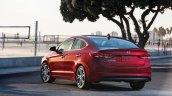 US-spec 2017 Hyundai Elantra rear quarter (1) revealed