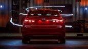 US-spec 2017 Hyundai Elantra rear revealed
