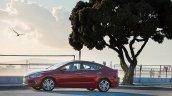 US-spec 2017 Hyundai Elantra side revealed