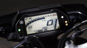 Yamaha MT-10 instrument panel unveiled at EICMA 2015