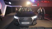2016 Audi Q7 front (1) launched in India