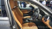 2016 BMW 3 Series driver cabin far  at 2015 Thai Motor Expo