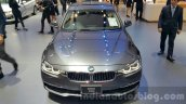 2016 BMW 3 Series face at 2015 Thai Motor Expo