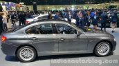 2016 BMW 3 Series side at 2015 Thai Motor Expo