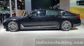 2016 BMW 7 Series side at 2015 Thai Motor Expo