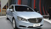2016 Buick Verano front 1 at the 2015 Shanghai Auto Show
