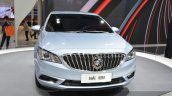 2016 Buick Verano front at the 2015 Shanghai Auto Show