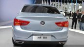 2016 Buick Verano rear fascia at the 2015 Shanghai Auto Show