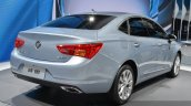 2016 Buick Verano rear three quarters at the 2015 Shanghai Auto Show