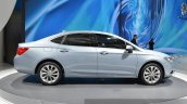 2016 Buick Verano side at the 2015 Shanghai Auto Show