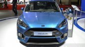 2016 Ford Focus RS face at 2015 Shanghai Auto Show