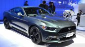 2016 Ford Mustang front three quarters at 2015 Shanghai Auto Show