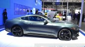 2016 Ford Mustang side at 2015 Shanghai Auto Show