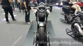 2016 Honda CB500F front at the 2015 Thailand Motor Expo