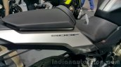 2016 Honda CB500F tail piece at the 2015 Thailand Motor Expo