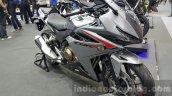 2016 Honda CBR500R fairing at the 2015 Thailand Motor Expo