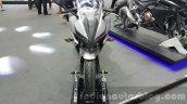 2016 Honda CBR500R front at the 2015 Thailand Motor Expo
