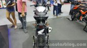 2016 Honda CBR500R rear at the 2015 Thailand Motor Expo