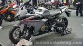 2016 Honda CBR500R side at the 2015 Thailand Motor Expo