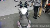 2016 Honda CBR500R top at the 2015 Thailand Motor Expo