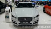 2016 Jaguar XE face at 2015 Thai Motor Expo