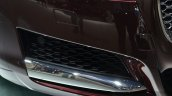 2016 Jaguar XF intakes at the 2015 Shanghai Auto Show
