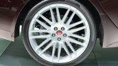 2016 Jaguar XF wheels at the 2015 Shanghai Auto Show