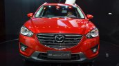 2016 Mazda CX-5 face at the 2015 Shanghai Auto Show