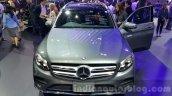 2016 Mercedes-Benz GLC face at 2015 Thai Motor Expo