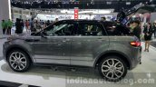 2016 Range Rover Evoque side at 2015 Thai Motor Expo