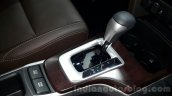 2016 Toyota Fortuner automatic gear lever at 2015 Thailand Motor Expo