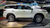 2016 Toyota Fortuner side at 2015 Thailand Motor Expo