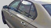 2016 VW Bora spy shot