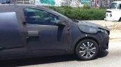 2017 Fiat Punto side spied in Brazil