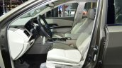 Acura RLX SH-AWD driver side far at 2015 Shanghai Auto Show