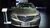 Acura RLX SH-AWD face at 2015 Shanghai Auto Show