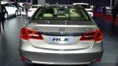 Acura RLX SH-AWD rear at 2015 Shanghai Auto Show
