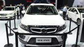 BAIC Senova X55 face at the 2015 Shanghai Auto Show