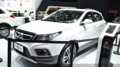 BAIC Senova X55 front three quarters at the 2015 Shanghai Auto Show