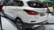BAIC Senova X55 rear three quarters at the 2015 Shanghai Auto Show
