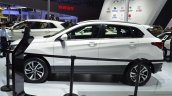 BAIC Senova X55 side at the 2015 Shanghai Auto Show