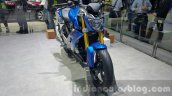 BMW G310R USD fork at 2015 Thailand Motor Expo