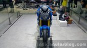 BMW G310R front at 2015 Thailand Motor Expo