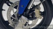 BMW G310R front disc brake at 2015 Thailand Motor Expo